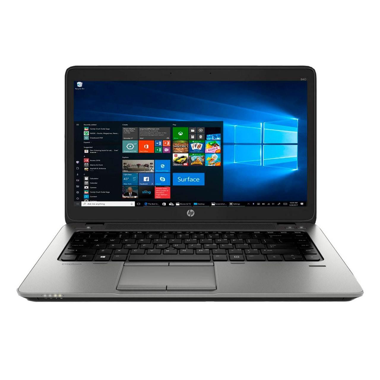 اچ پی / لپ تاپ استوک اچ پی مدل HP EliteBook 840 G1