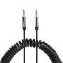 کابل1 به1 صدا فنری 1/5M PV-K020