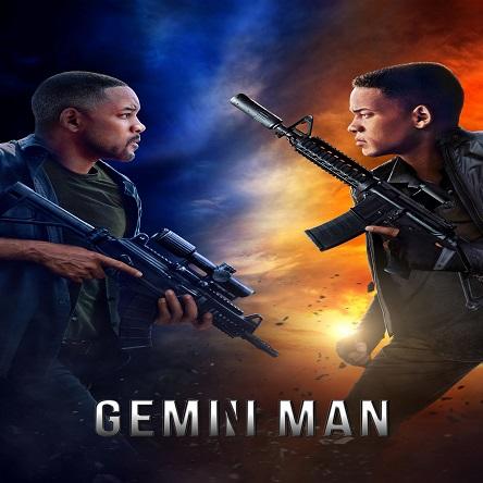 دانلود فیلم مرد ماه جوزا - Gemini Man 2019