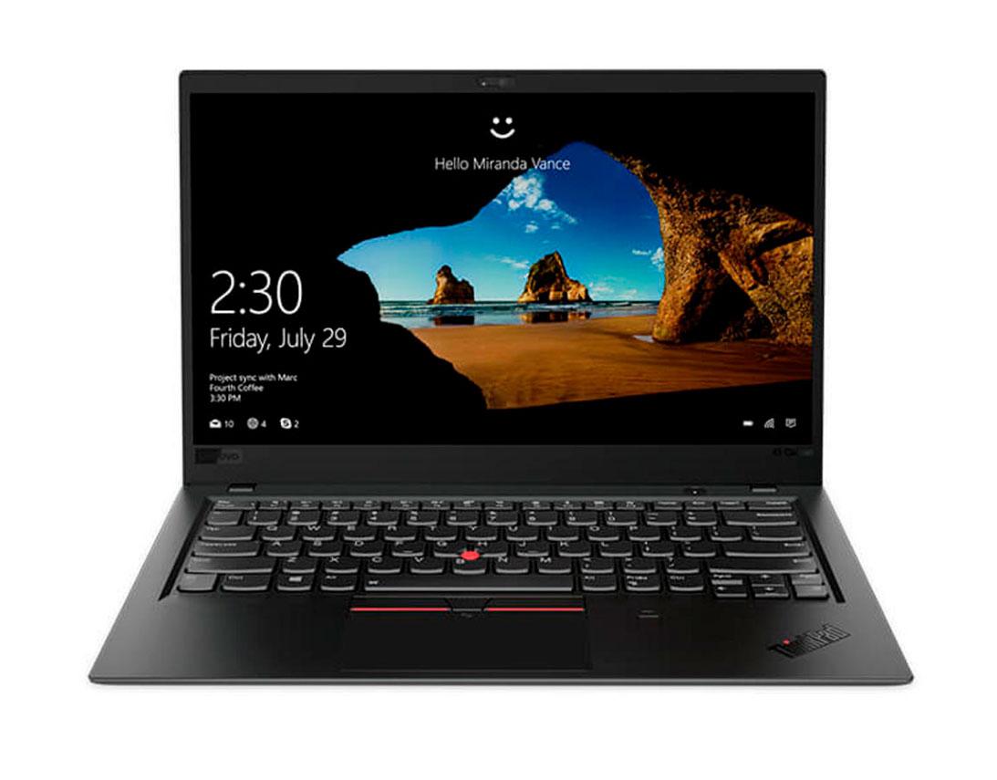 لپ تاپ استوک لنوو مدل Lenovo X1 CARBON