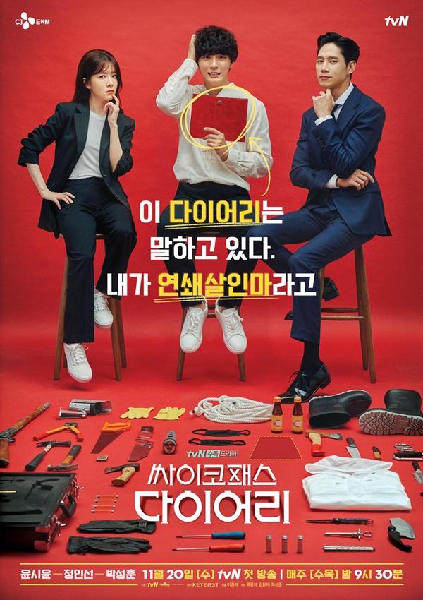 [تصویر:  Psychopath_Diary_Poster2.jpg]