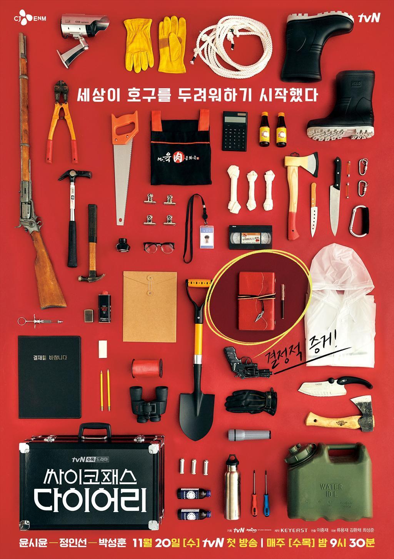 [تصویر:  Psychopath_Diary_Poster1.jpg]