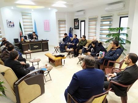 سامانه جامع انتخابات در آستارا راه اندازی شد