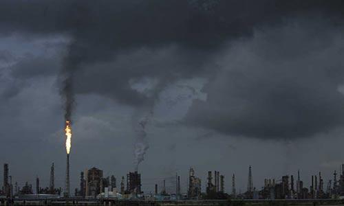 گزارش نگرانکننده سازمان ملل در مورد تغییرات اقلیمی