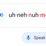 Google Will Now Help You Pronounce Words