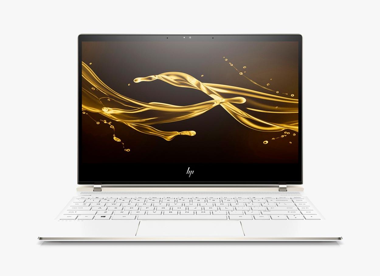 لپ تاپ استوک اچ پی مدل HP Spectre 13 - AF009TU