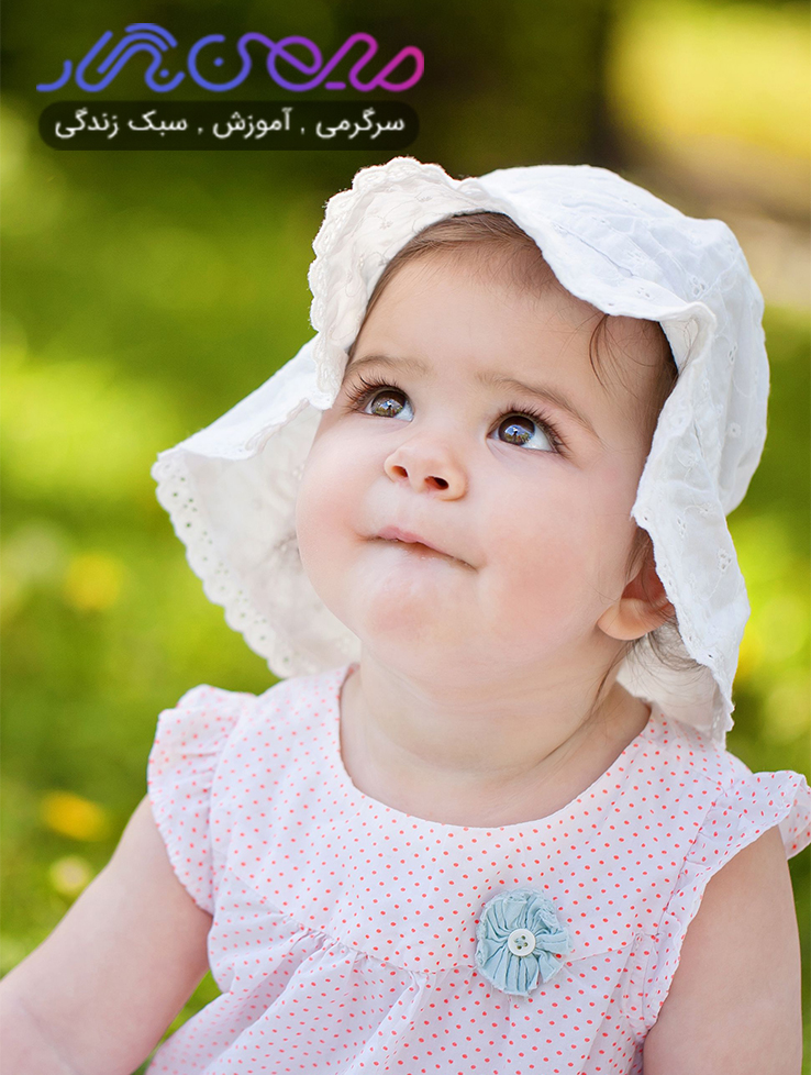 عکس های خوشگل از بچه