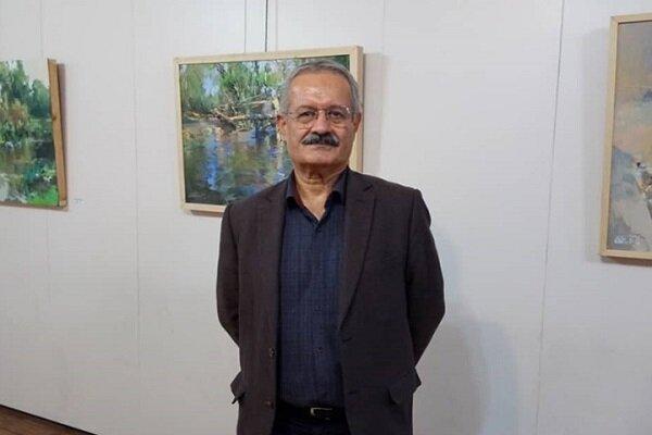 یحییزاده: موزه هنرهای معاصر هویت هر استان است و گیلان از آن محروم است