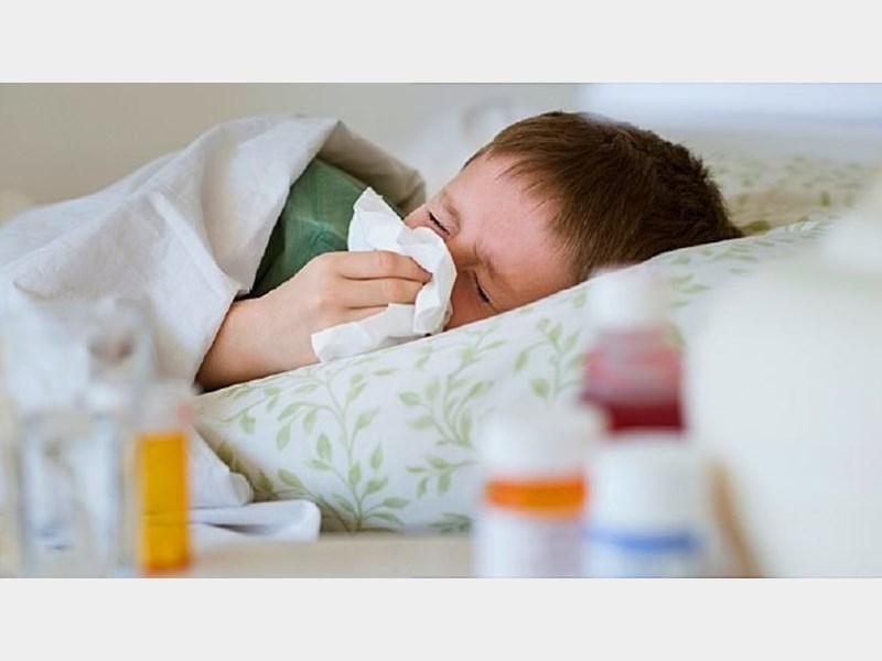 اگر کودک به آنفلولانزا دچار شد چه باید کرد؟