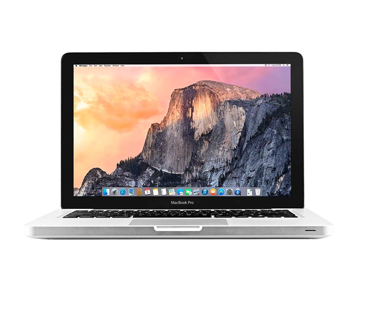 اپل / لپ تاپ استوک اپل مدل Apple MacBook Pro Late 2011 - 15 inch
