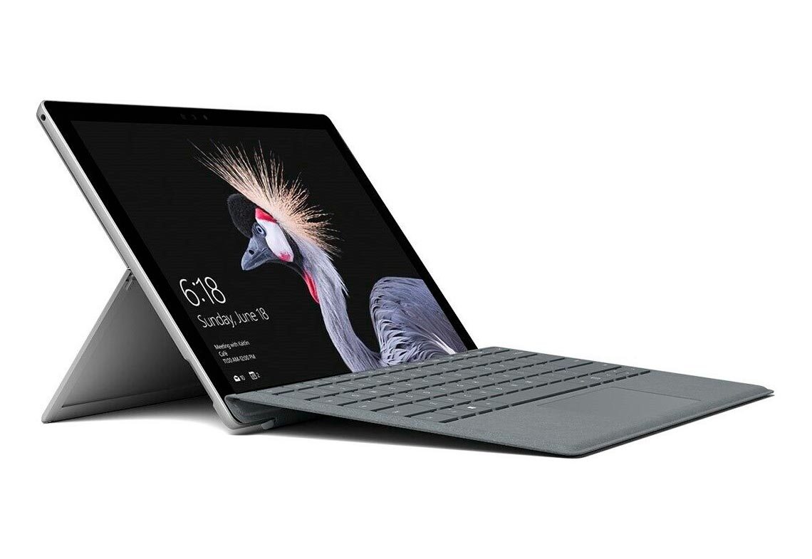 لپ تاپ سورفیس پرو 3 استوک مایکروسافت مدل Microsoft Surface Pro 3