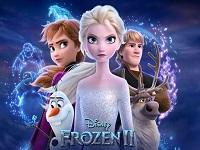 دانلود انیمیشن سرمای خفته 2 - Frozen II 2019