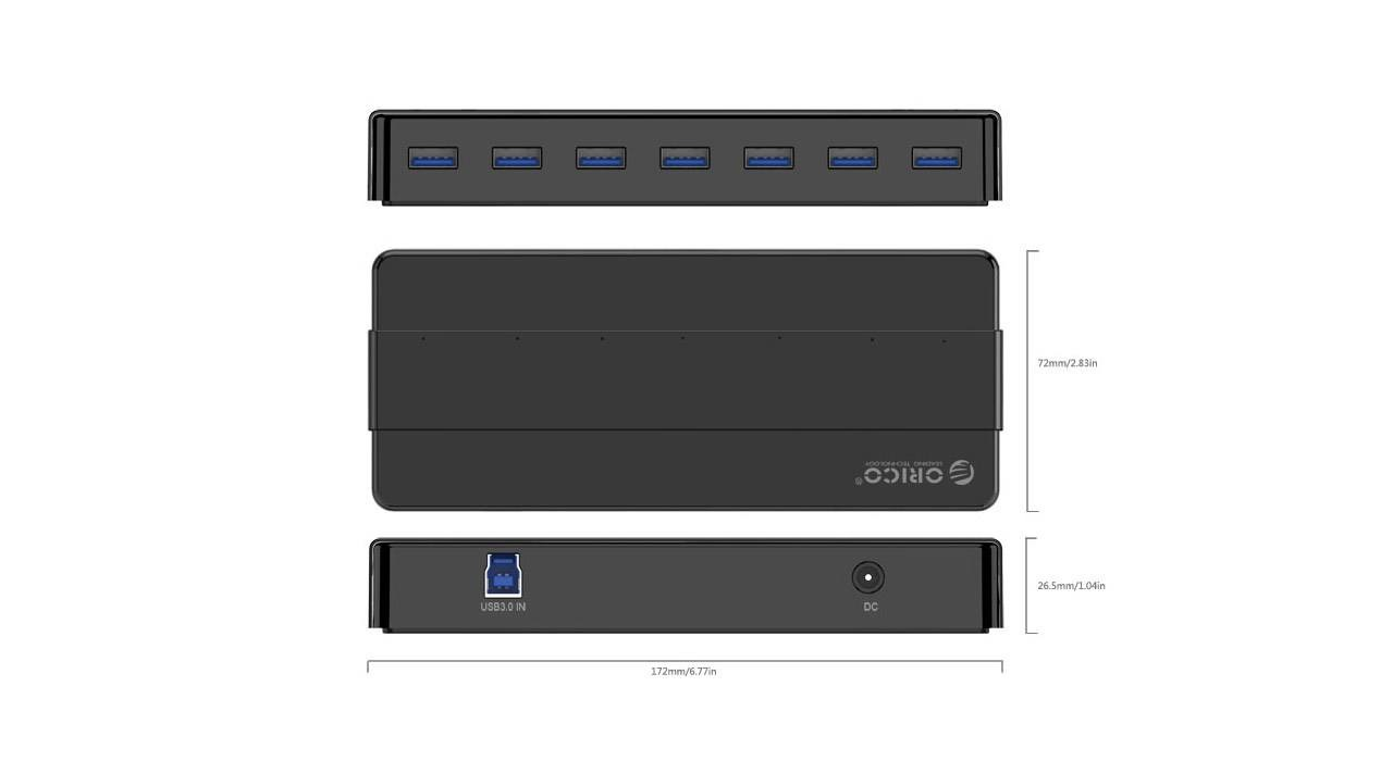 Orico H7928 USB 3.0 7Port Hub orico h7928 usb 3.0 7port hub Orico H7928 USB 3.0 7Port Hub Orico H7928 USB 3 0 7Port Hub