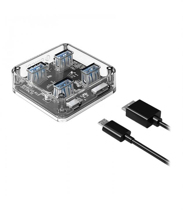 Orico MH4U-U3 USB 3.0 Hub orico mh4u-u3 usb 3.0 hub Orico MH4U-U3 USB 3.0 Hub Orico MH4U U3 USB 3 0 Hub
