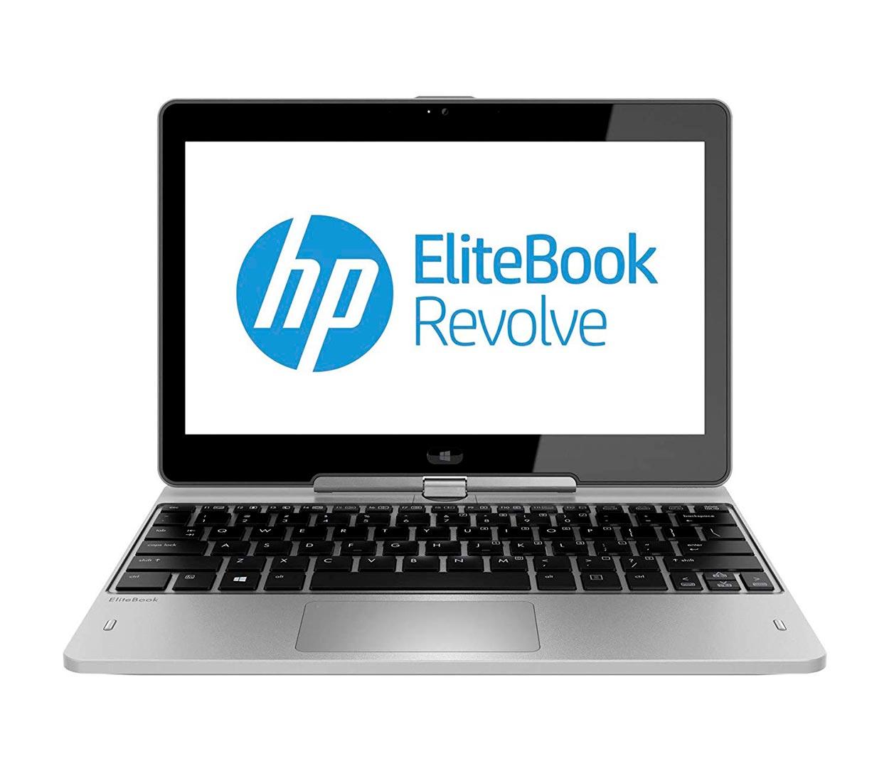 لپ تاپ استوک اچ پی مدل HP EliteBook Revolve 810