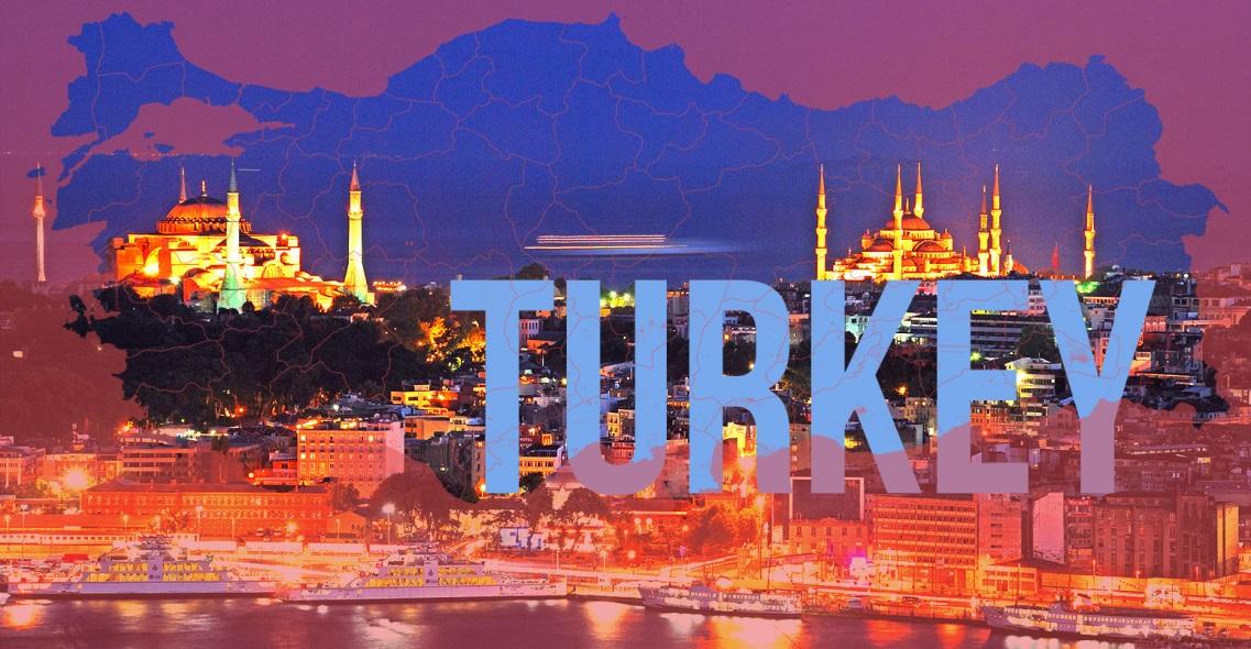 ترکیه امن ترین اقتصاد آسیا و خاورمیانه در سال 2020