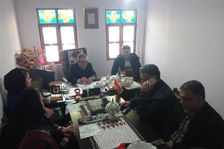 جشن شب یلدا در آستارا برگزار میشود
