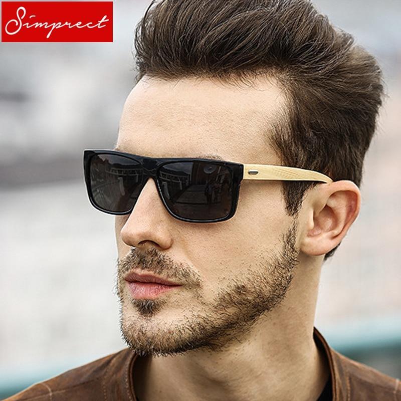 خرید عینک آفتابی مردانه اصل ارزان