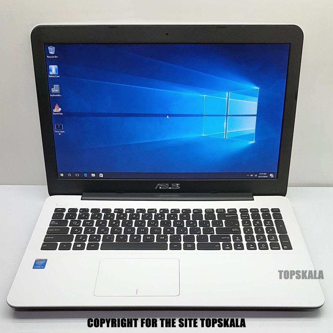لپ تاپ استوک ایسوس مدل ASUS X555LJ با مشخصات i5-5th-8GB-500GB-HDD-2GB nVidia GT 920mlaptop-stock-ASUS-model-X555LJ-i5-5th-8GB-500GB-HDD-2GB-nVidia-GT-920m