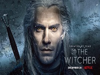 دانلود فصل 1 سریال ویچر - The Witcher