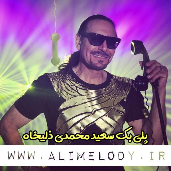 پلی بک رایگان سعید محمدی ذلیخا