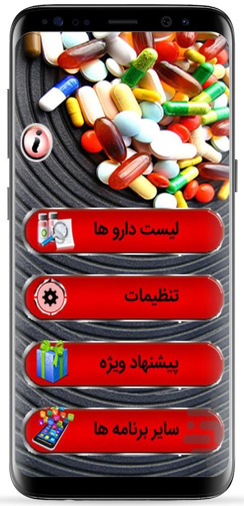 5 اپلیکیشن دارویی و داروخانه پرکاربرد