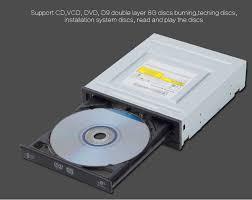 آشنايي با ساختمان CD – ROM