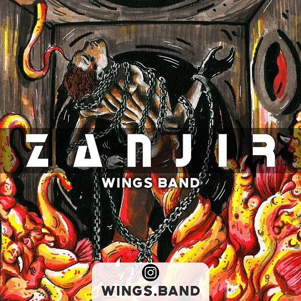 Wings Band - Zanjir