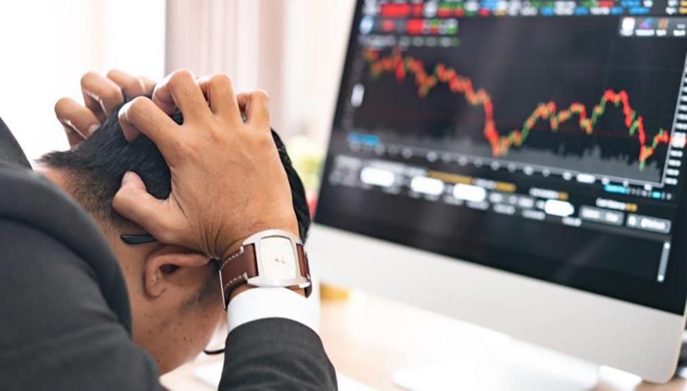 مدیریت استرس در معاملات بورس