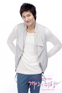 دانلود زیرنویس سریال کره ای Personal Taste 2010