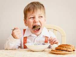 خواص عدس براي کودکان - تغذيه کودکان