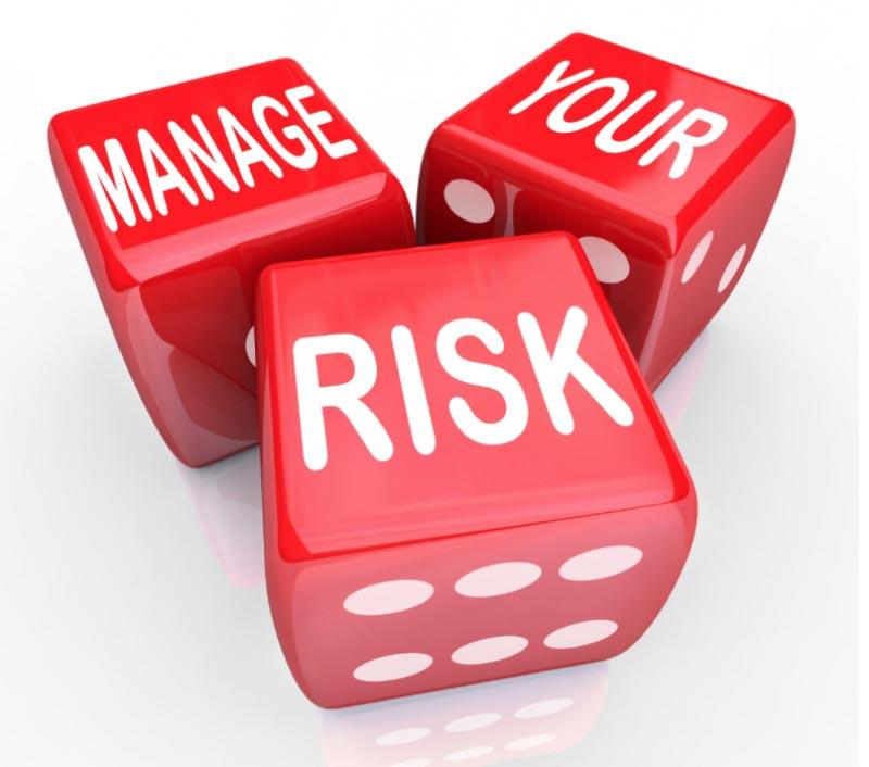خطرات بورس در صورت نبود مدیریت ریسک