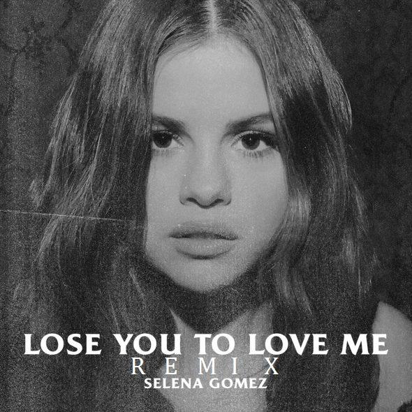 مجموعه ریمیکس آهنگ Lose You To Love Me