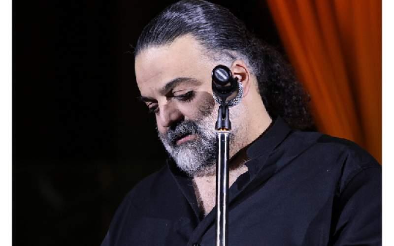 علیرضا عصار هم کنسرتهایش را لغو کرد