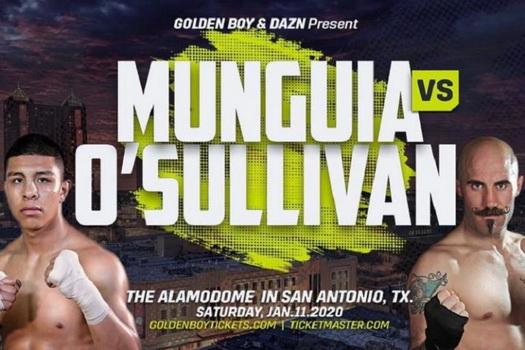 دانلود مبارزه ی  بوکس :  Jaime.Munguia.vs.Spike.Osullivan