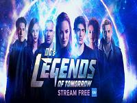 دانلود فصل 5 سریال افسانههای فردا - Legends of Tomorrow