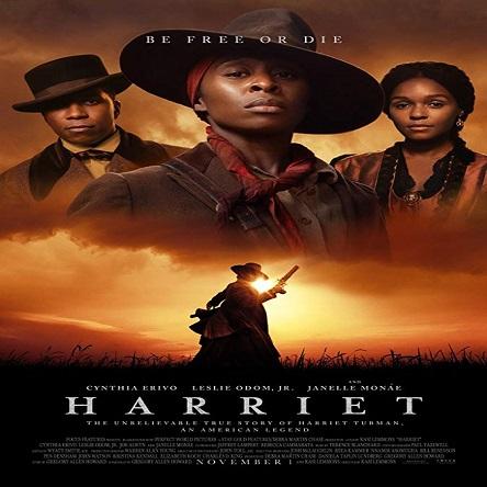 دانلود فیلم هریت - Harriet 2019