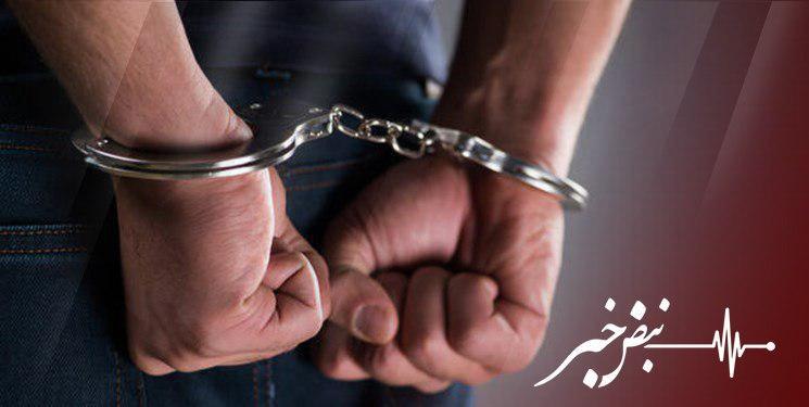 بازداشت ۳ کارمند اداره کل ورزش و جوانان