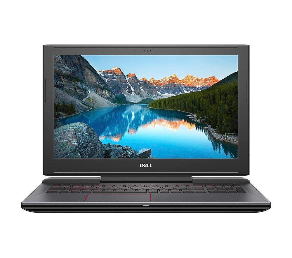 لپ تاپ استوک دل مدل Dell inspiron 15 7000
