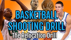 Basketball Drills For Shooting - Guards Must Watch - Stephen Curry Klay Thompson Ray Allen FormBasketball Drills For Shooting - Guards Must Watch - Stephen Curry Klay Thompson Ray Allen Form