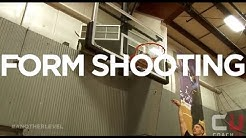 Basketball Drills - The Form Shooting Drill
