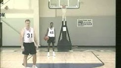 The 2 Basket Shooting Drill for 3-Point Accuracy