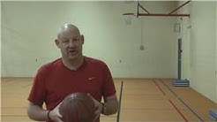 Basketball Training - Basketball Passing Drills for Kids