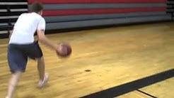 Basketball Dribbling Drills for Kids