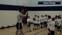 Basketball Skills Clinic- Ages 6 to 9