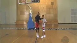 Basketball Shooting Drills Tips Form For Beginners