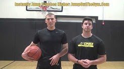 Basketball Drills To Become Better At Shooting