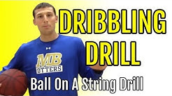 Basketball Dribbling Drills - Youth Basketball Drills For Kids That Are Advanced Or Beginners