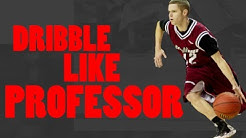Basketball Drills The Professor Creates First Workout Ever!