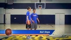 10 Youth Ball Handling Drills - The Maravich Series